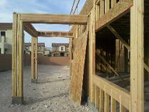 wall framing, Load bearing wall, bearing wall