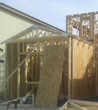 Wall framing, Framing a window, Frame a wall, Framing a house, House framing instructions